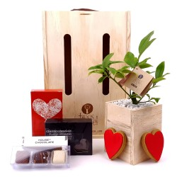 all my heart gift box image
